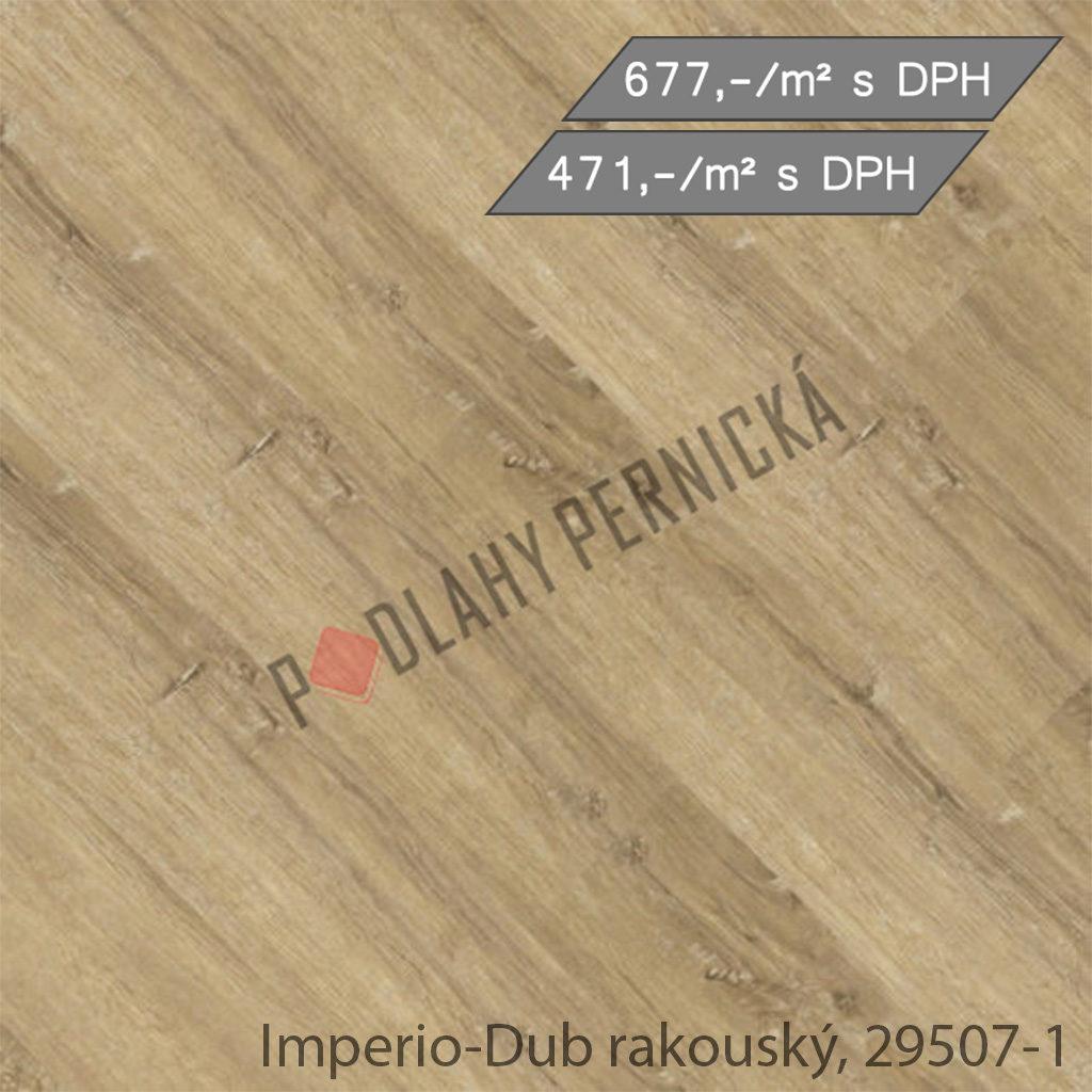 Imperio-Dub rakouský, 29507-1