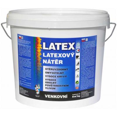 latex venkovni 5kg