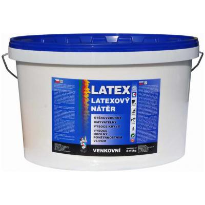 latex venkovni 10kg