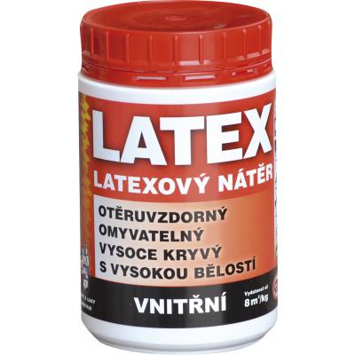 latex vnitrni 800g