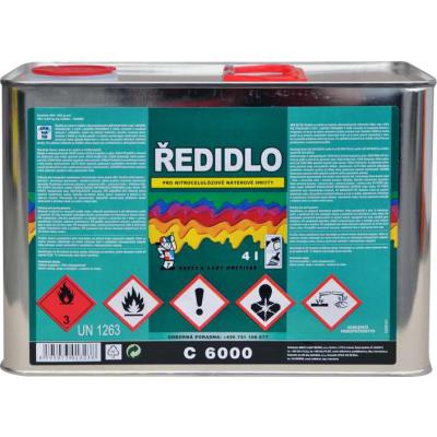 redidlo c6000 4l