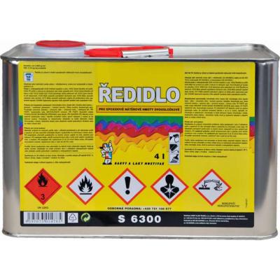 redidlo s6300 4l
