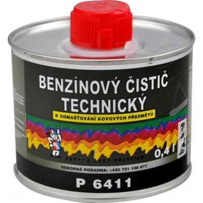 bezinovy cistic p6411 400ml
