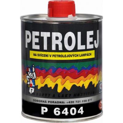 petrolej p6404 700ml