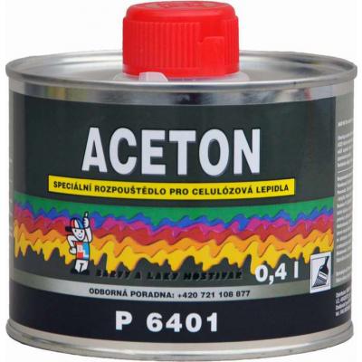 aceton p6401 400ml