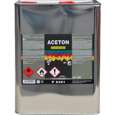 aceton p6401 9l