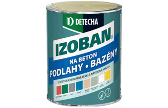 IZOBAN