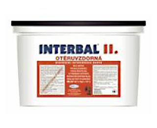 INTERBAL II