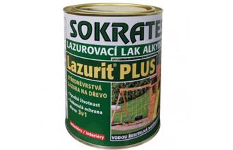 SOKRATES LAZURIT PLUS