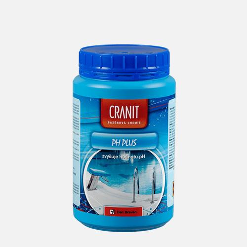 cranit ph-plus 0,9kg
