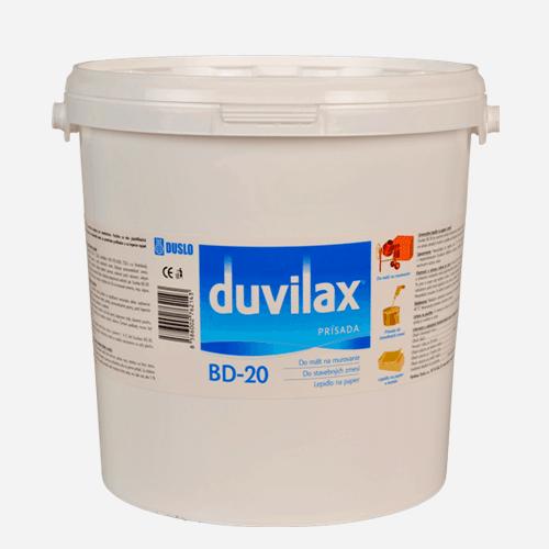 duvilax bd-20 30kg