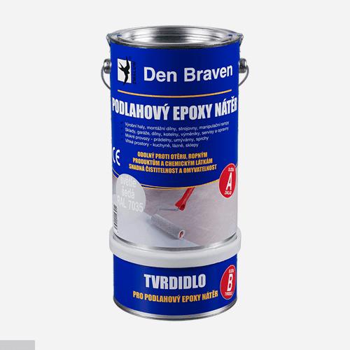 podlahovy epoxy nater ral7035
