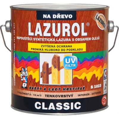 lazurol classic 2,5l
