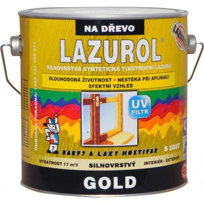 lazurol gold 2,5l