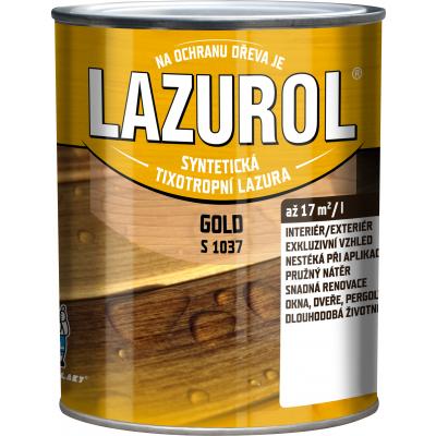 lazurol gold 0,7l