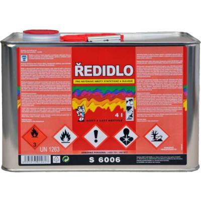 redidlo s6006 4l