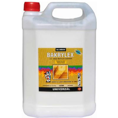 bakrylex univerzal lesk v1302 5kg