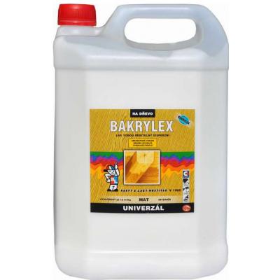 bakrylex univerzal v1302 lak mat 5kg