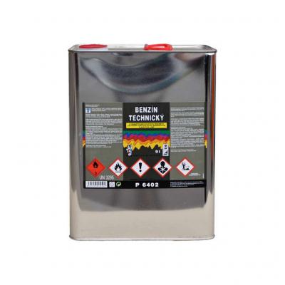technicky benzin p6402