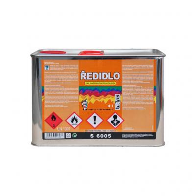 redidlo s6005 4l