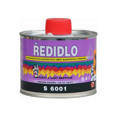 redidlo s6001 400ml