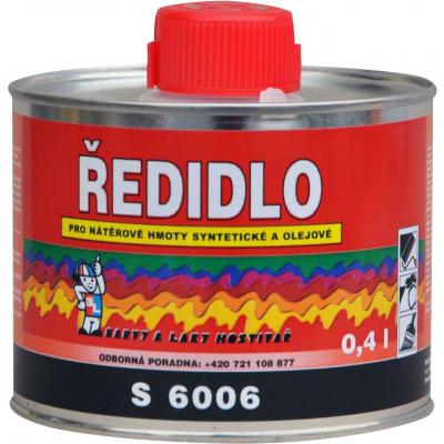 redidlo s6006 400ml