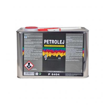 petrolej p6404 4l