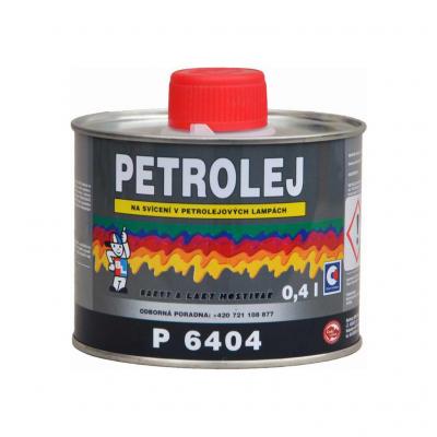 petrolej p6404 400ml