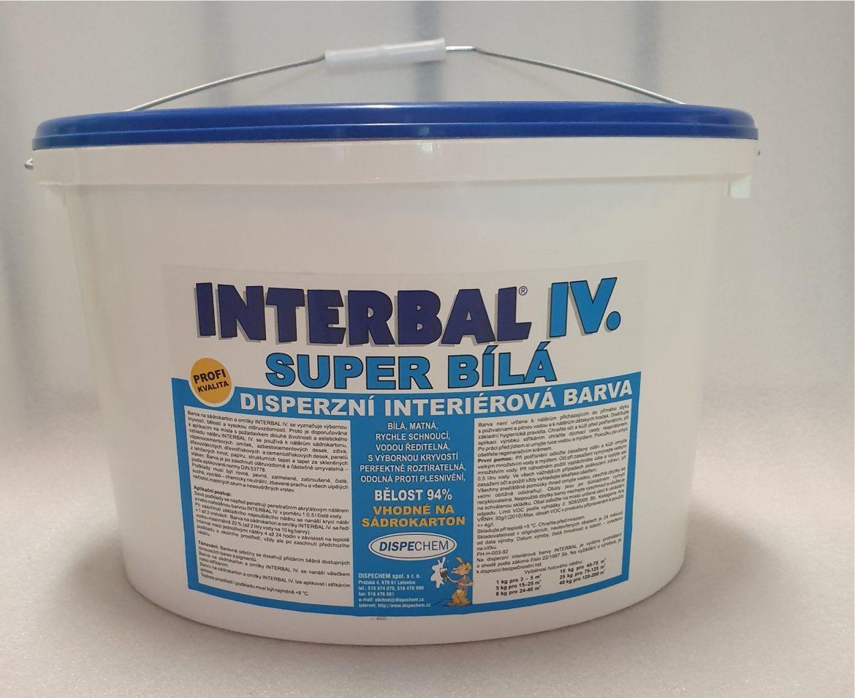 INTERBAL IV.