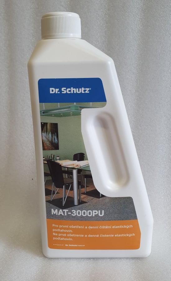 dr.schutz mat 3000PU 750ml