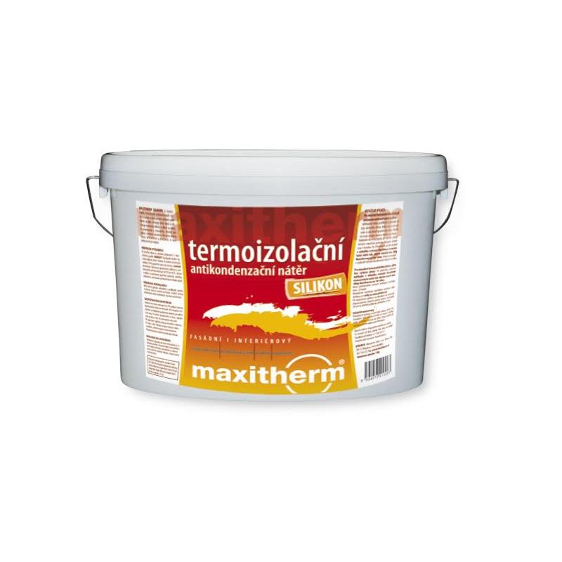 Maxitherm silikon