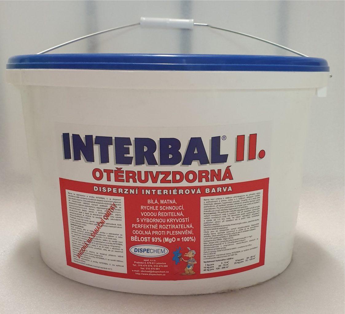 INTERBAL II.