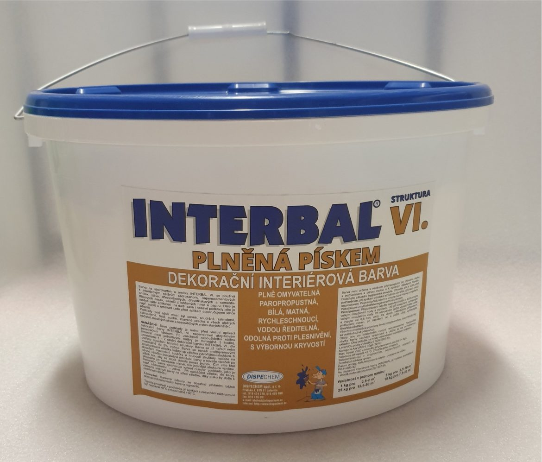 INTERBAL VI.
