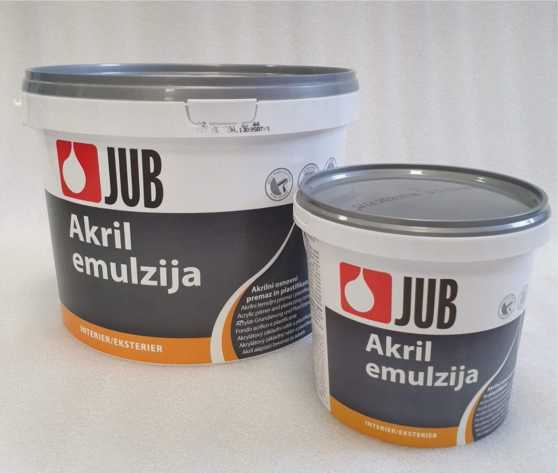 jub akryl emulze