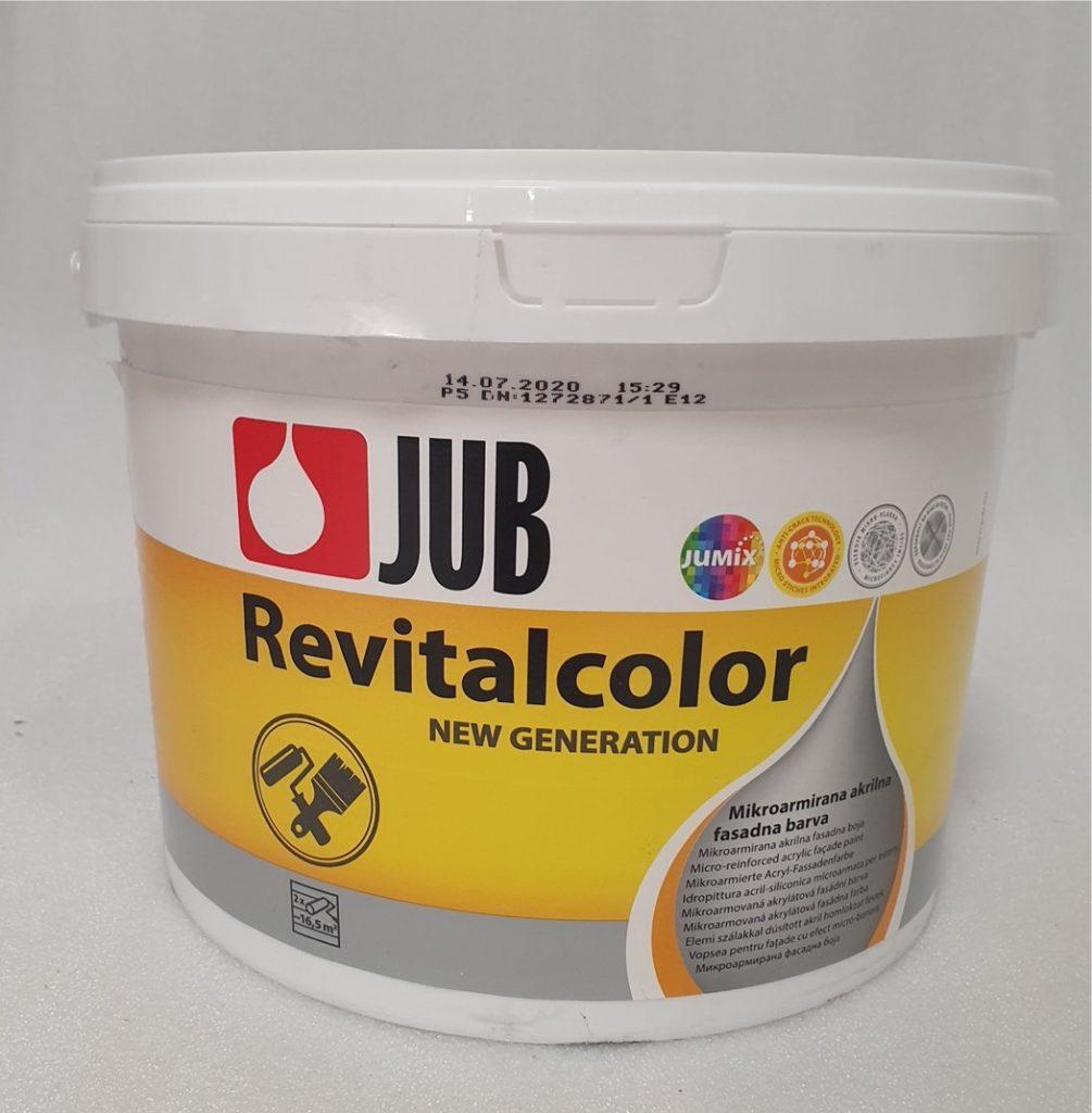 jub revitalcolor