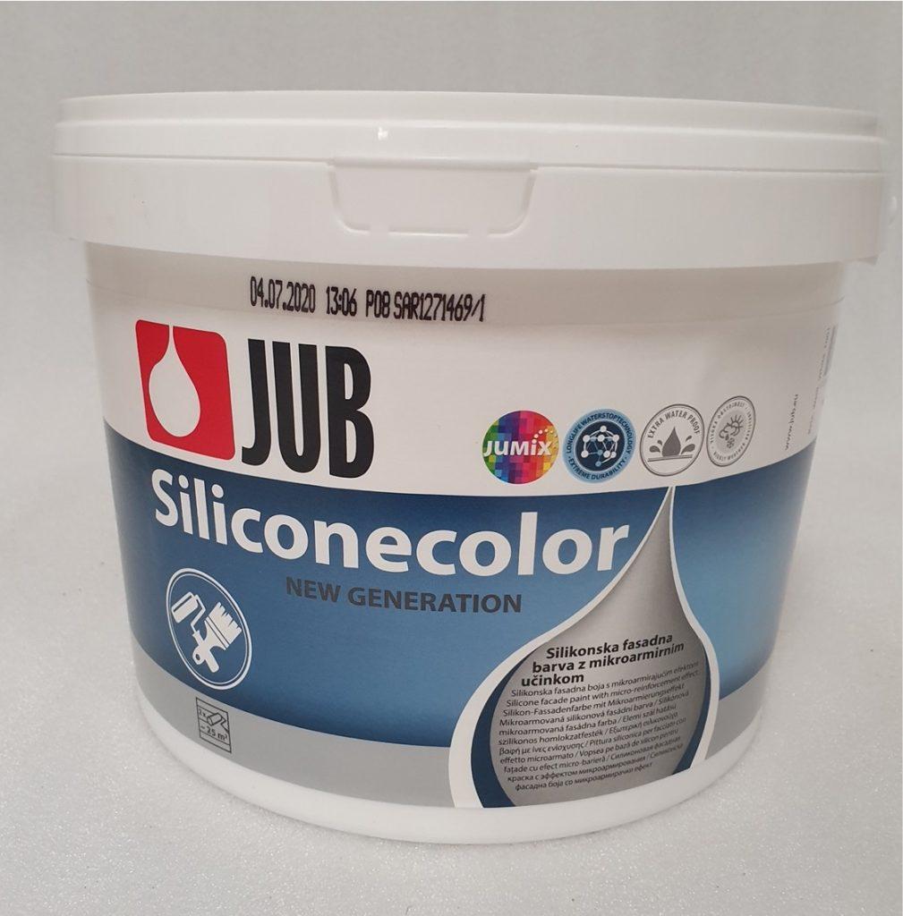 jub siliconecolor