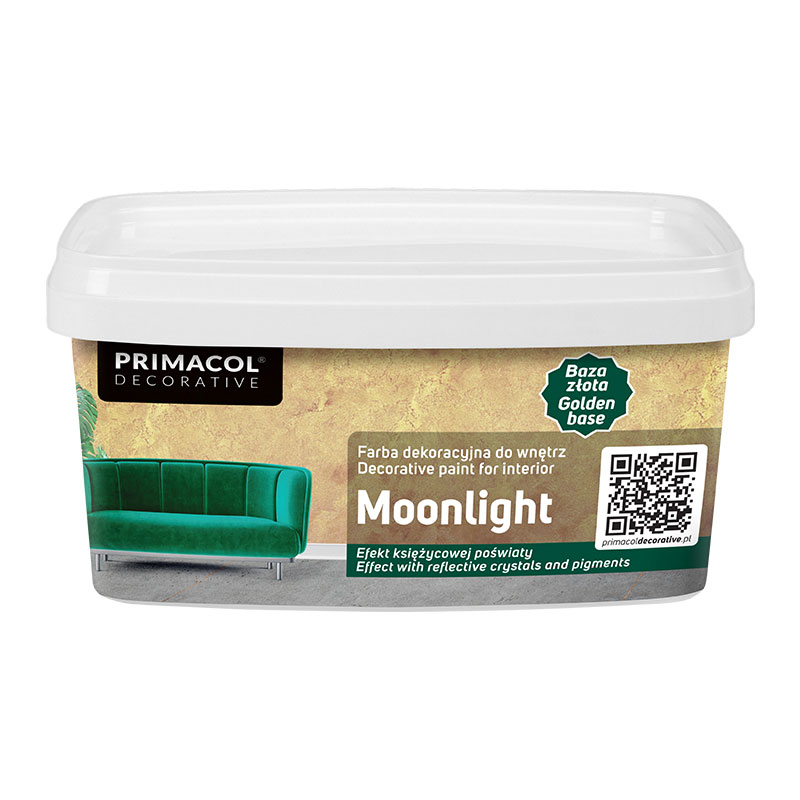 primacol moonlight gold