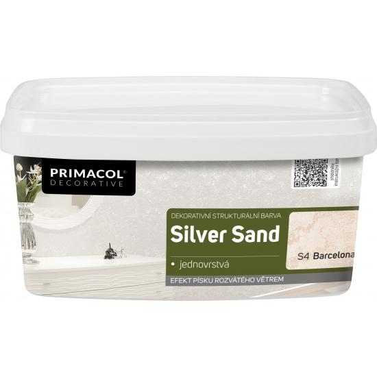 primacol silver sand barcelona
