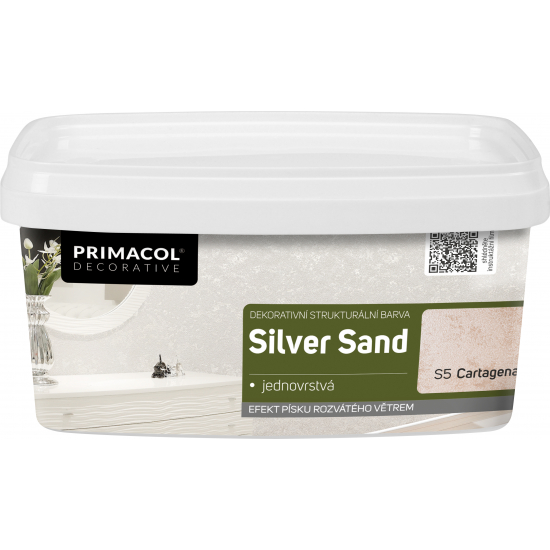 primacol silver sand cartagena