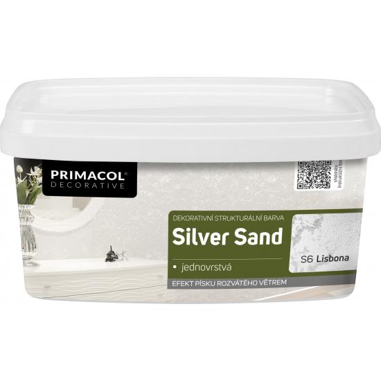 primacol silver sand lisbona