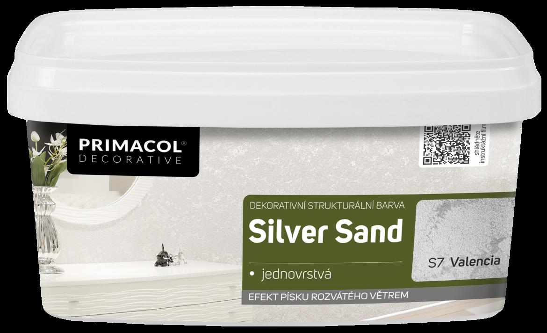 primacol silver sand valencia