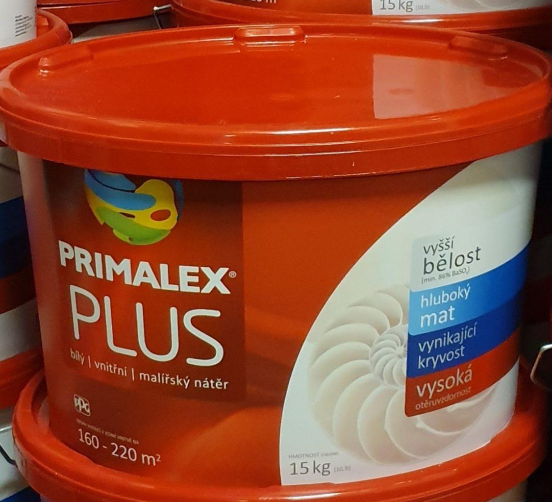 primalex plus