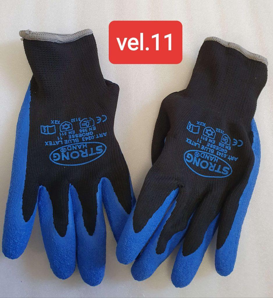 rukavice strong hand