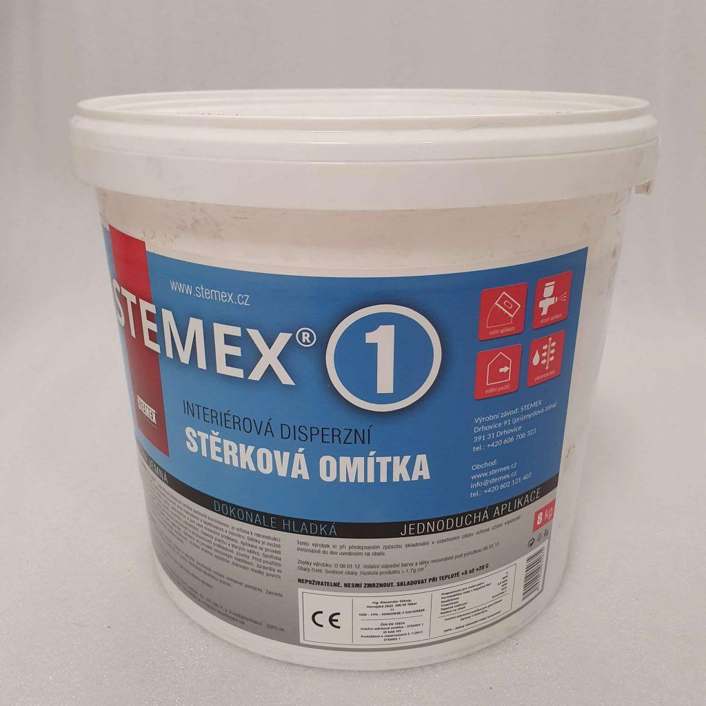 stemex 1