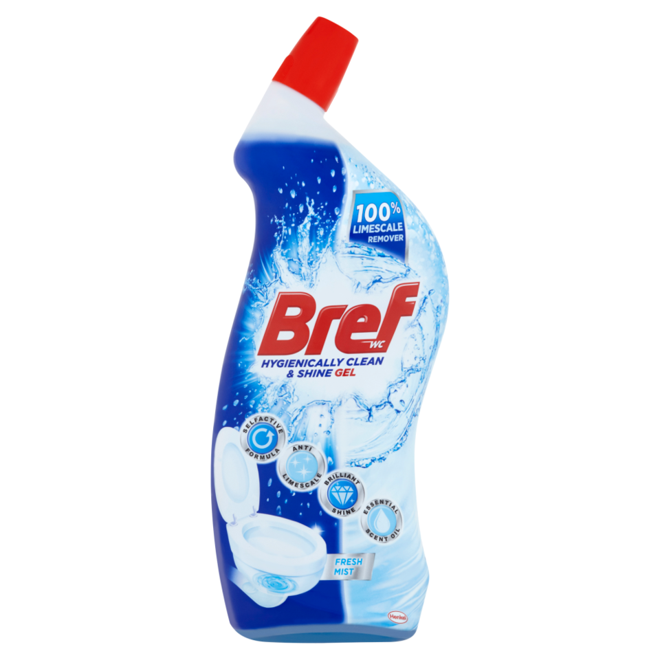 bref fresh mist 700ml